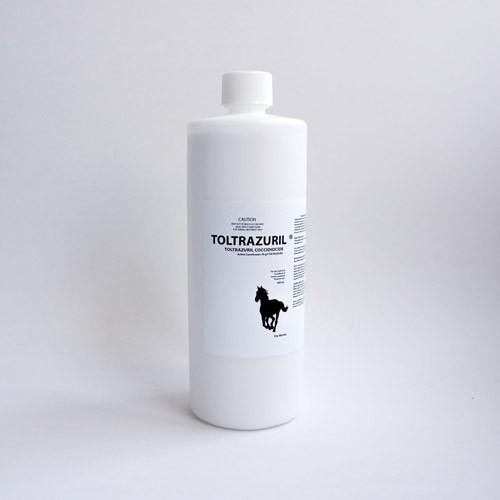 Toltrazuril 2.5% - 900mL