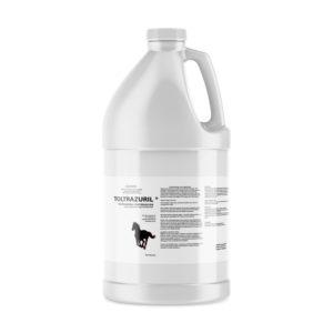 Toltrazuril Half Gallon