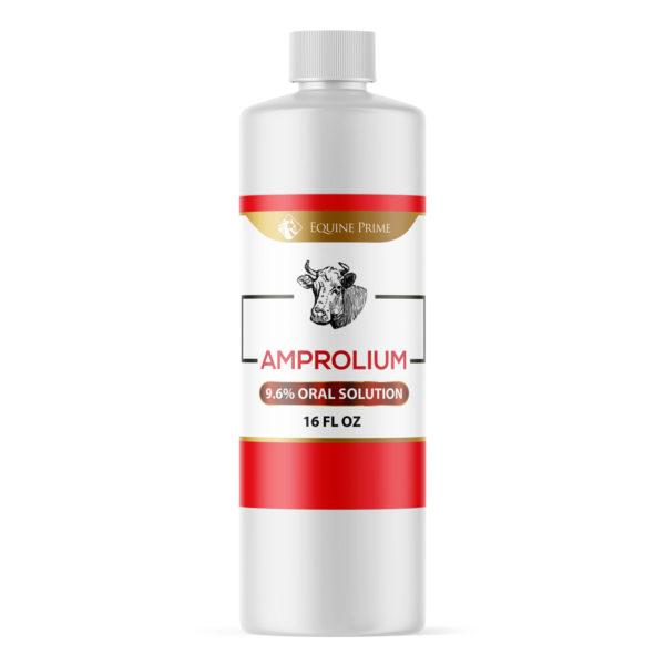 amprolium 16 fl oz